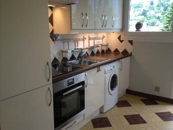 Location Appartement 3 pièces 62m² Aix-les-Bains (73100) - Photo 1