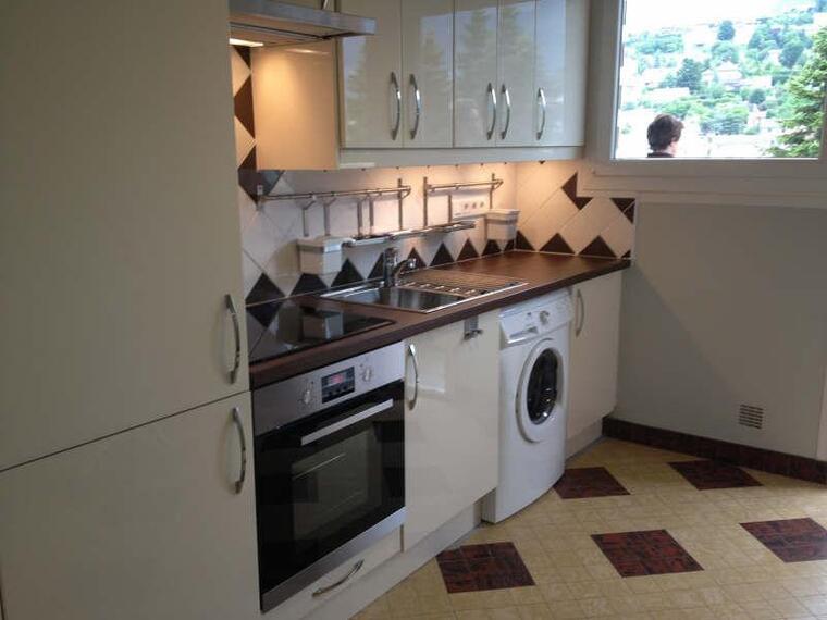 Location Appartement 3 pièces 62m² Aix-les-Bains (73100) - photo