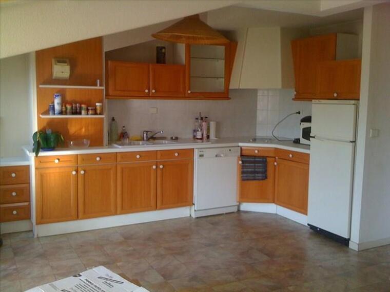 Vente Appartement 3 pièces 68m² Aix-les-Bains (73100) - photo