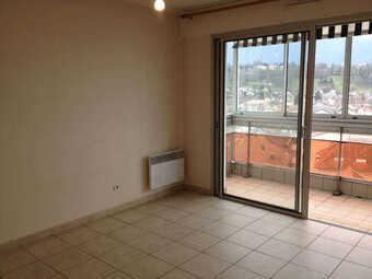 Location Appartement 1 pièce 34m² Aix-les-Bains (73100) - Photo 1