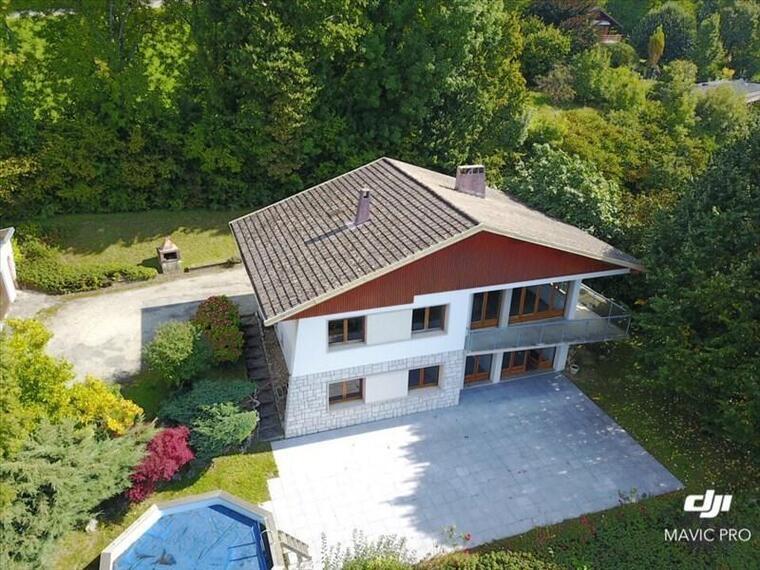 Vente Maison 7 pièces 149m² PUGNY CHATENOD - photo
