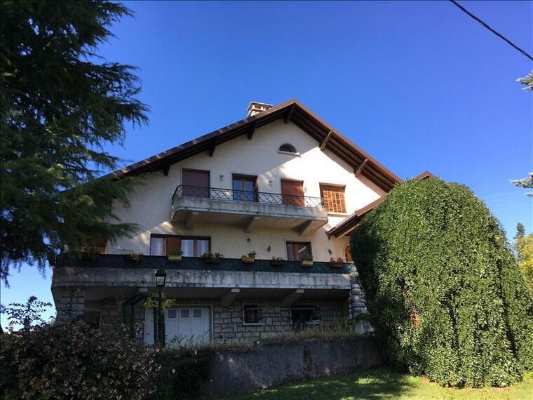 Location Appartement 3 pièces 73m² Aix-les-Bains (73100) - photo