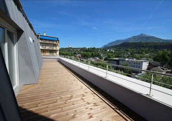 Vente Appartement 4 pièces 122m² CHAMBERY - photo 2