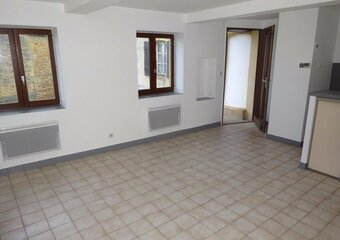 Location Appartement 2 pièces 39m² Saint-Denis-de-Cabanne (42750) - Photo 1