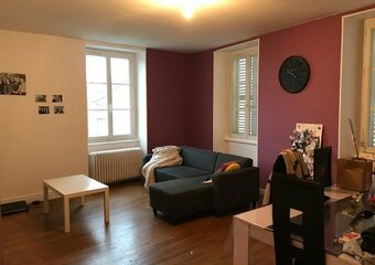 Location Appartement 4 pièces 75m² La Clayette (71800) - Photo 1