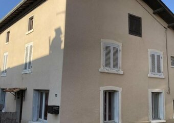 Vente Maison 6 pièces 110m² poule les echarmeaux - Photo 1