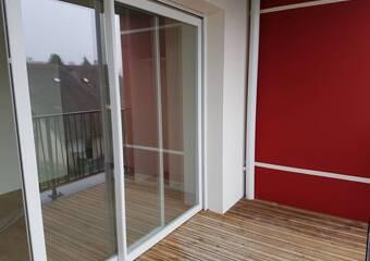 Location Appartement 4 pièces 81m² Pau (64000) - Photo 1
