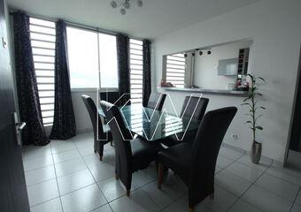 Vente Appartement 5 pièces 139m² CAYENNE - photo