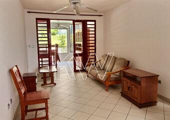 Vente Appartement 3 pièces 57m² CAYENNE - Photo 1