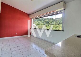 Vente Appartement 2 pièces 45m² REMIRE MONTJOLY - Photo 1