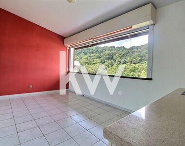 Vente Appartement 2 pièces 45m² REMIRE MONTJOLY - photo