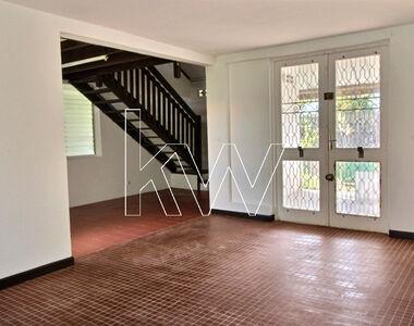 Vente Maison 5 pièces 109m² MATOURY - photo