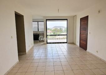 Vente Appartement 3 pièces 81m² CAYENNE - Photo 1