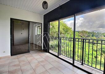 Vente Appartement 3 pièces 73m² CAYENNE - Photo 1