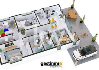 Vente Maison 4 pièces 97m² MATOURY - 97351 - Photo 1