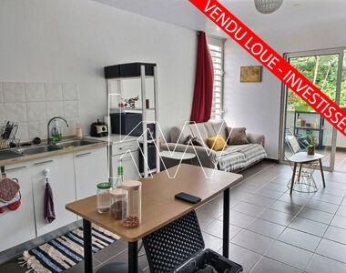 Vente Appartement 2 pièces 38m² CAYENNE - photo