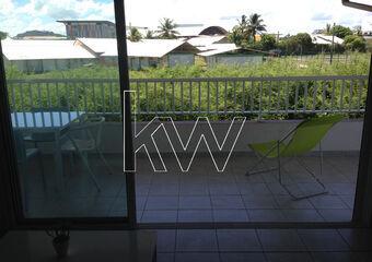 Vente Appartement 3 pièces 56m² CAYENNE - Photo 1