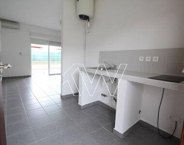 Vente Appartement 1 pièce 28m² CAYENNE - photo