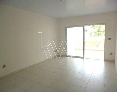 Vente Appartement 3 pièces 62m² REMIRE MONTJOLY - photo