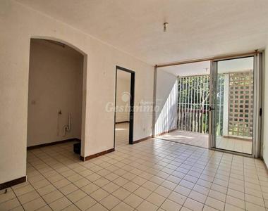 Vente Appartement 2 pièces 40m² CAYENNE - photo