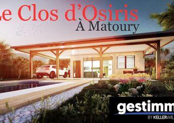 Vente Maison 4 pièces 90m² MATOURY - Photo 1