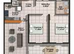Vente Appartement 3 pièces 76m² CAYENNE - Photo 13