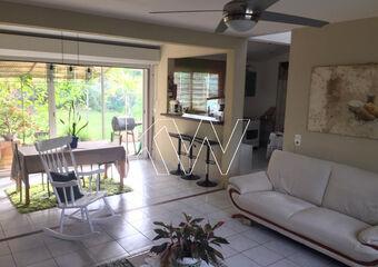 Vente Maison 4 pièces 113m² REMIRE MONTJOLY - photo