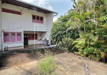 Vente Maison 4 pièces 80m² CAYENNE - Photo 1