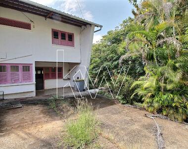 Vente Maison 4 pièces 80m² CAYENNE - photo