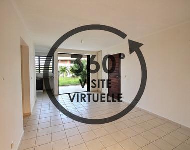 Vente Appartement 2 pièces 66m² CAYENNE - photo