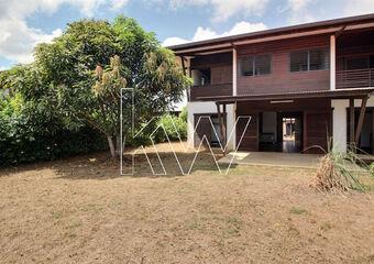 Vente Maison 4 pièces 126m² MACOURIA - Photo 1