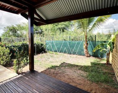 Vente Appartement 2 pièces 35m² REMIRE MONTJOLY - photo
