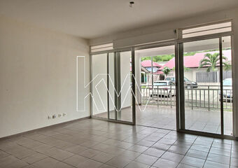Vente Appartement 3 pièces 74m² REMIRE MONTJOLY - Photo 1