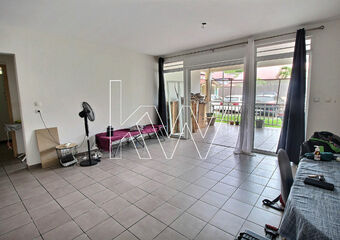 Vente Appartement 3 pièces 56m² REMIRE MONTJOLY - Photo 1