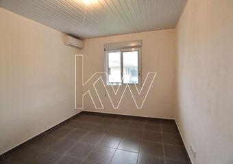Vente Appartement 2 pièces 46m² REMIRE MONTJOLY