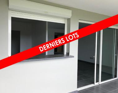 Vente Appartement 3 pièces 79m² CAYENNE - photo