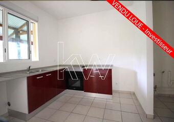 Vente Appartement 3 pièces 76m² REMIRE MONTJOLY - Photo 1