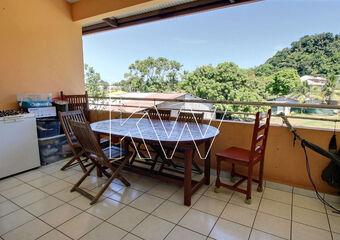 Vente Appartement 3 pièces 62m² CAYENNE - Photo 1