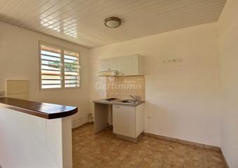 Vente Appartement 2 pièces 36m² CAYENNE
