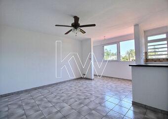Vente Appartement 4 pièces 82m² CAYENNE