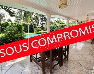 Vente Maison 4 pièces 142m² REMIRE MONTJOLY - photo