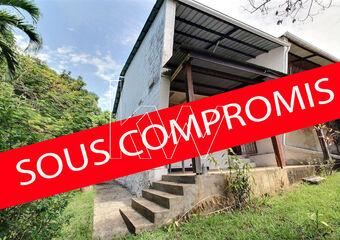 Vente Maison 3 pièces 80m² CAYENNE - Photo 1