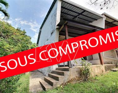Vente Maison 3 pièces 80m² CAYENNE - photo