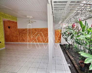 Vente Maison 4 pièces 83m² CAYENNE - photo