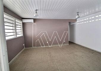Vente Appartement 3 pièces 77m² CAYENNE - Photo 1