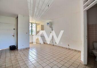 Vente Appartement 1 pièce 38m² CAYENNE - Photo 1