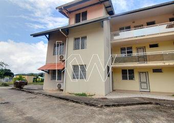 Vente Appartement 2 pièces 46m² REMIRE MONTJOLY - Photo 1