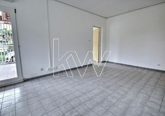 Vente Appartement 2 pièces 47m² REMIRE MONTJOLY - Photo 1