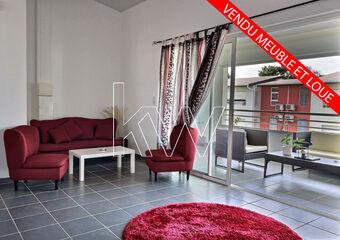 Vente Appartement 2 pièces 47m² CAYENNE - Photo 1