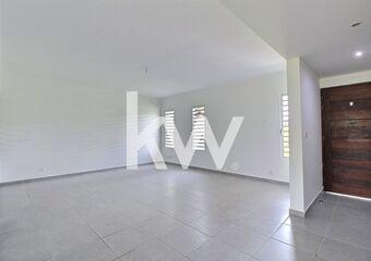 Vente Maison 5 pièces 108m² CAYENNE - Photo 1